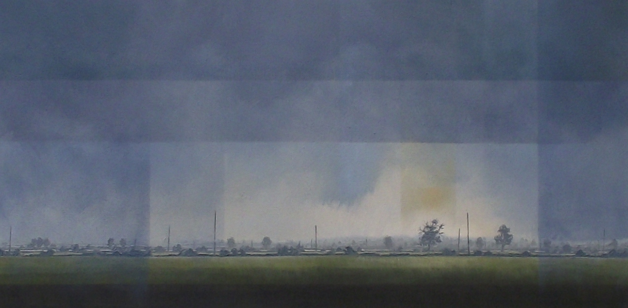 Leaden Weeping Sky  £625.00 Bll