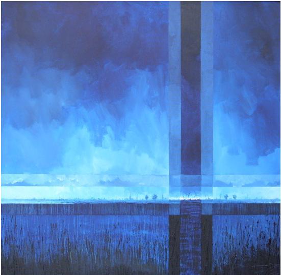 The Night Wind   £750.00 Hm