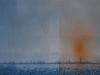 Venetian Lagoon Sunset  £475.00  Bu